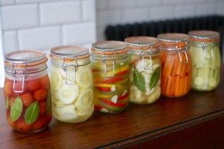 pickeles