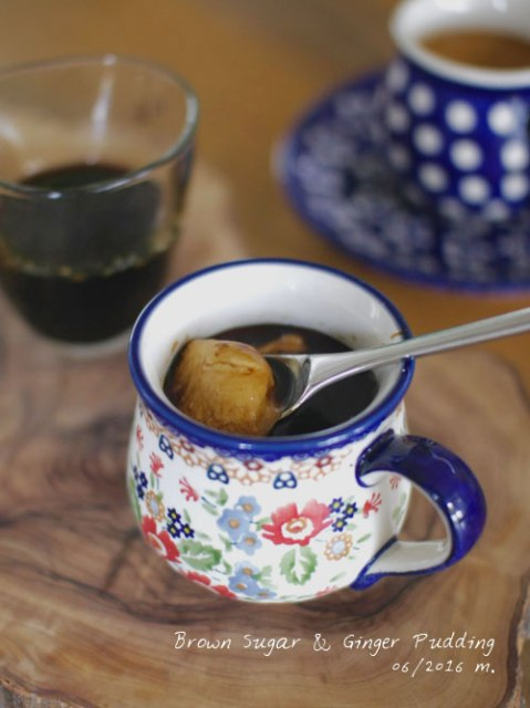 brown_ginger_pudding